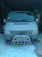 Кенгурятник на Mercedes Vito (1996-2003), фото 1