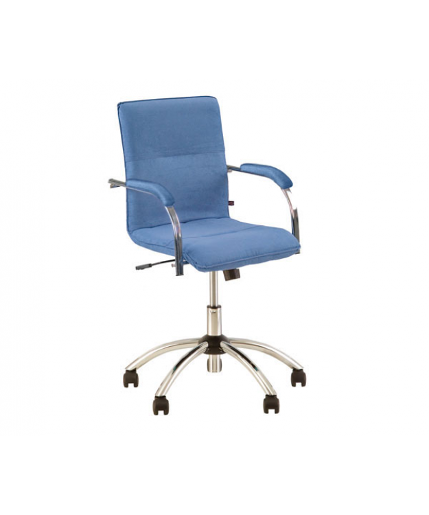Кресло поворотное Samba GTP S (кожа)
