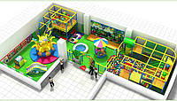 Игровая комната «Осьминожек»