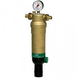 Фільтр гарячої води з механізмом зворотного промивання Honeywell F76S-1AAM