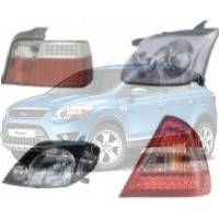 Приборы освещения и детали Ford Kuga Форд Куга 2008-2012