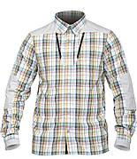 Рубашка с длинным рукавом Norfin Summer Long Sleeves