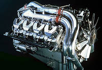 Газовый двигатель от Scania - экологичность и универсальность.