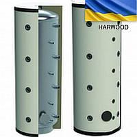 Буферная емкость (Бак аккумулятор) 1500 л. (A1) без теплообм., ткан. обшив., H-BUFF Harwood
