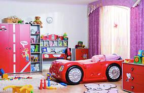 Детская спальня Лео