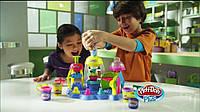 Пластилин плей - до Фабрика Пирожных Play-Doh Sweet Shoppe Frosting Fun Bakery Playset