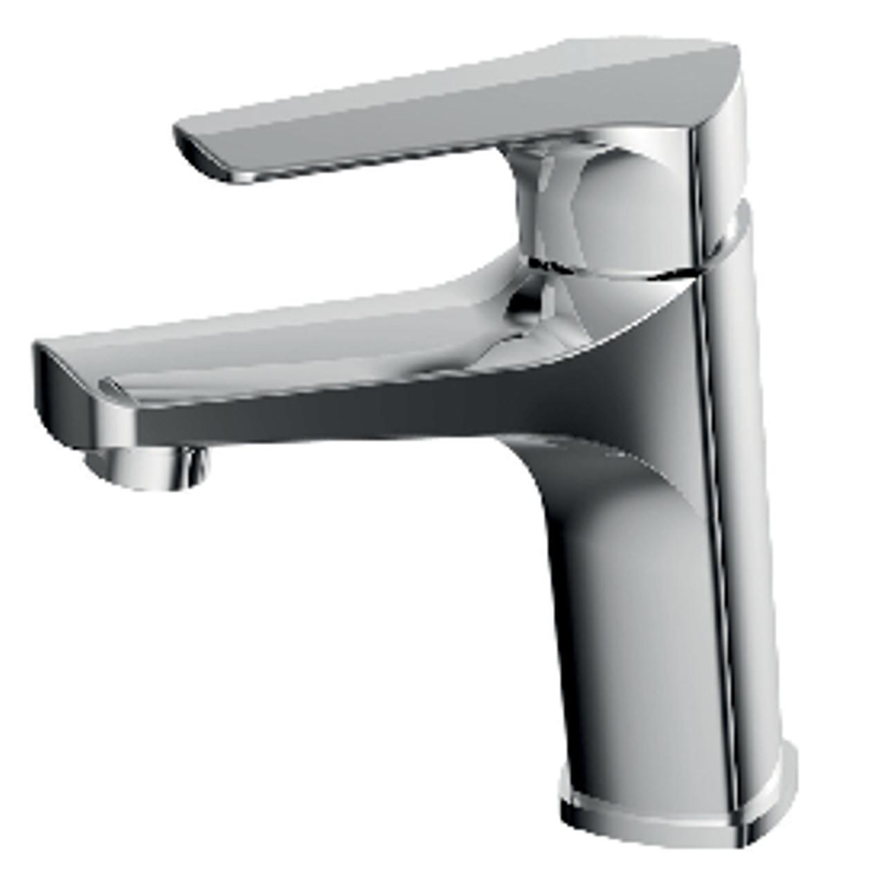 Смеситель для умывальника Italian Style Ledro IS16380LE