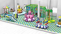 Игровая комната «Мадагаскар», фото 1