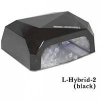 УФ лампа для сушки ногтей LED+CCFL 36 Вт