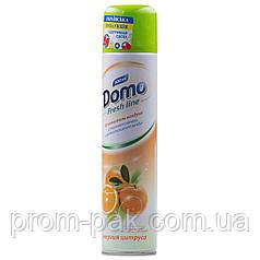 Освежитель воздуха Domo 300 ml энергия цитруса