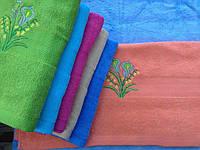 Метровые полотенца Калы