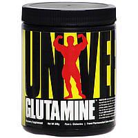 Глютамин Universal Nutrition Glutamine powder 300 г
