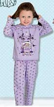 Пижамы для девочек, весна - лето