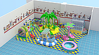 Игровая комната «Карамелька»