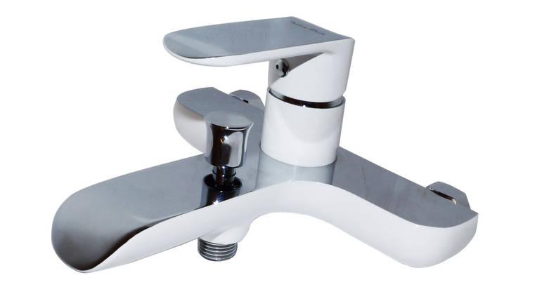 Смеситель для ванны Italian Style Marano IS23431MA, фото 2
