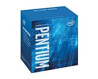 Процессор INTEL S1151 Pentium G4400 (2 ядра по 3.3GHz 3Mb, Skylake, Intel HD Graphics 510, 14nm, 54W