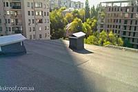 Ремонт крыши над квартирой в многоэтажном доме