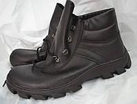 Ботинки рабочие с ПУП подошвой, фото 1