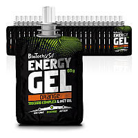 Энергетики Biotech Energy Gel 24*60g