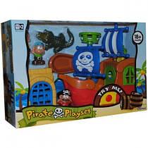 Игровой набор Keenway Пираты