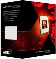 Процессор AM3+ AMD FX-8320 Box / 8x3,5GHz / L2 8Mb, L3 8Mb / Vishera / 32nm / TDP 125W / FD8320FRHKB