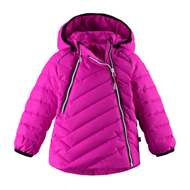 Детские и подростковые куртки (зимние)