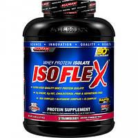 Протеины Изолят ALLMAX  Isoflex Chocolate Mint 2.27 kg
