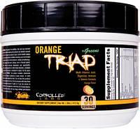 Витаминные и минеральные комплексы Controlled Labs Orange Triad + Greens 412г