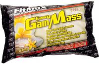 Гейнеры FitMax Easy Gain Mass 1 kg chocolate