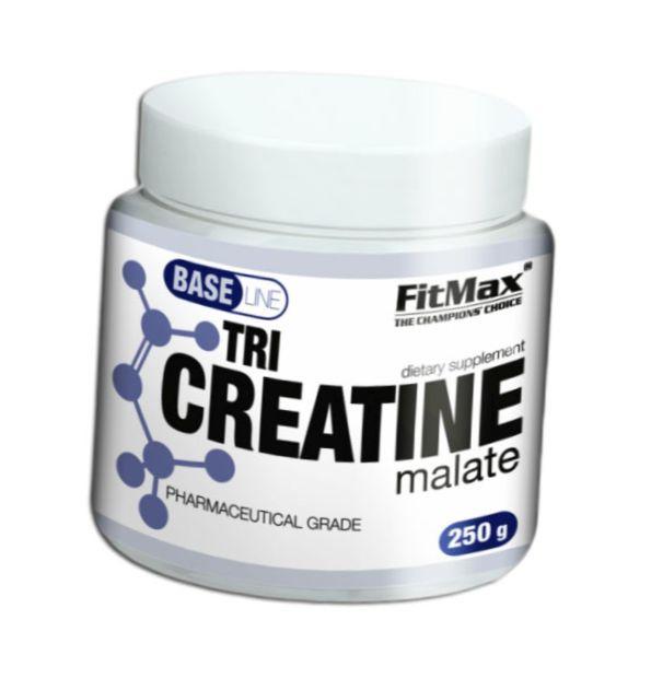 Креатин с транспортной системой FitMax Tri Creatine Malate 250 g
