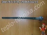 Тэн в стальные и алюминиевые, биметаллические батареи 650 Вт, фото 1