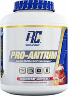 Протеины Многокомпонентные Ronnie Coleman Pro-Antium  2,55 kg vanilla wafer crips