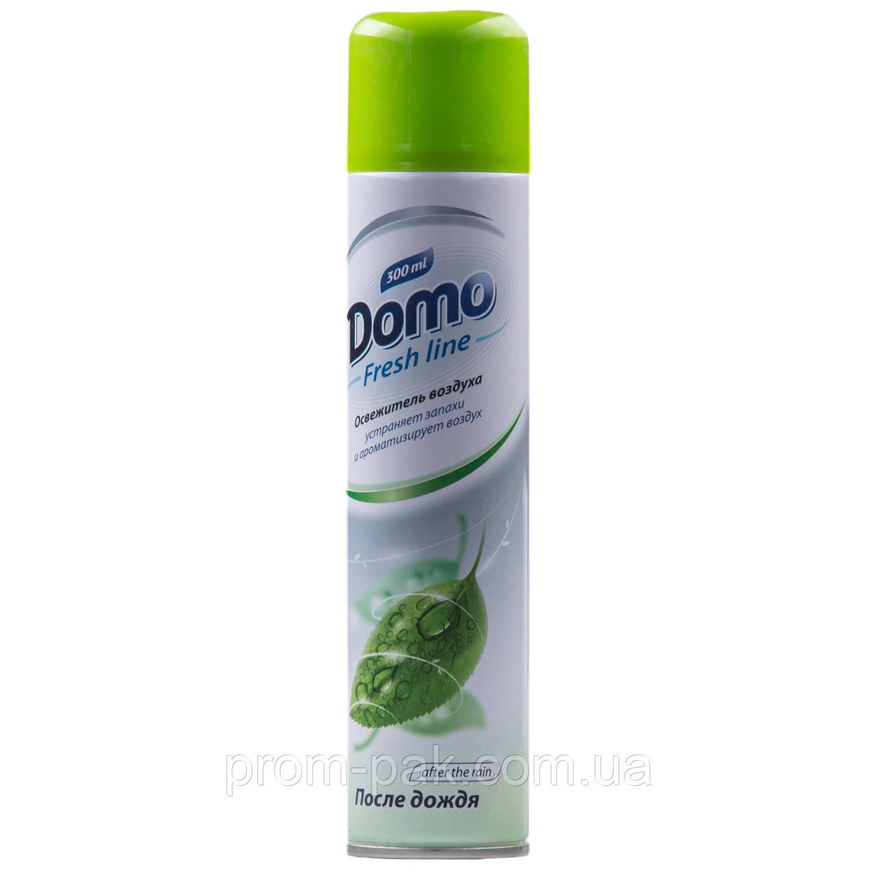 Освежитель воздуха Domo 300 ml после дождя