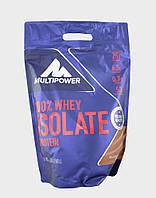 Протеины Изолят Multipower 100% Whey Isolate Protein 1590g