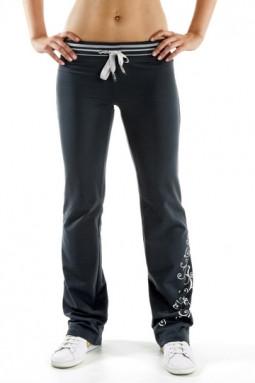 Женские спортивные штаны оптом (не утепленные)