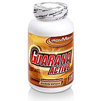 Гуарана Ironmaxx Guarana Active 100 капс