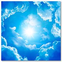 Подвесной потолок - Акриловый потолок Небо
