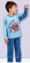Пижамы для мальчиков, весна - лето