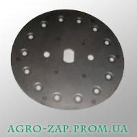 Диск Н 126.13.070-01 (14 отв.. диам. 5) кукуруза СУПН-8