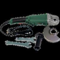 Угловая шлифовальная машина DWT WS10-125T (1010 Вт)