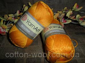 Yarnart Begonia (Ярнарт Бегония) 5307 желток