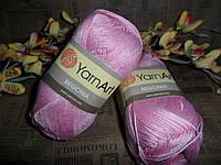 Yarnart Begonia (Ярнарт Бегония) 5046 холодный розовый