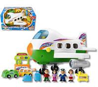 Игровой набор Keenway Самолет