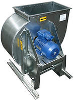Вентилятор радиальный низкого давления ВРАН9-4