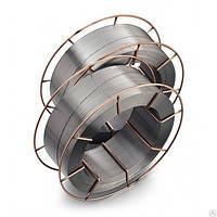 Проволока сварочная Св08Г2С д.1,6 мм /  на кассетах К-300 по 15 кг