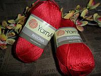 Yarnart Begonia (Ярнарт Бегония) 6328 красный