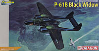 P-61 'Black Widow'        1\72      DRAGON 5036
