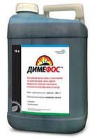 Инсектицид Димефос диметоат, 400 г/л (аналог Бі-58) от компании Агрохимические Технологии