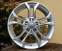 Литые диски R16 5x112, купить литые диски на AUDI A3 A4 A6 SEAT EXEO, авто диски Ауді Шкода Фольксваген