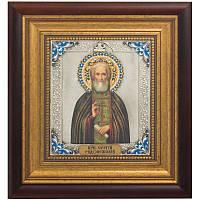 Икона Святой преподобный Сергий Радонежский, фото 1